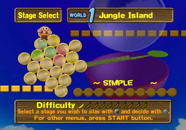 Super Monkey Ball Deluxe - 48131
