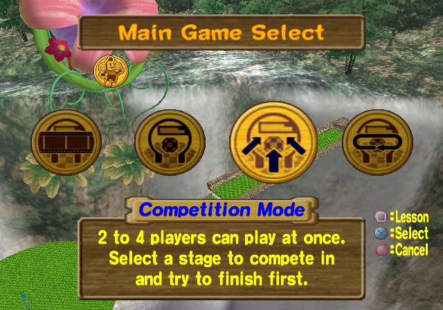 Super Monkey Ball Deluxe - 48132