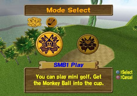 Super Monkey Ball Deluxe - 48134