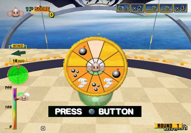Super Monkey Ball Deluxe - 48135