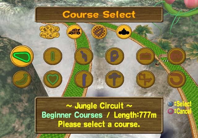 Super Monkey Ball Deluxe - 48139