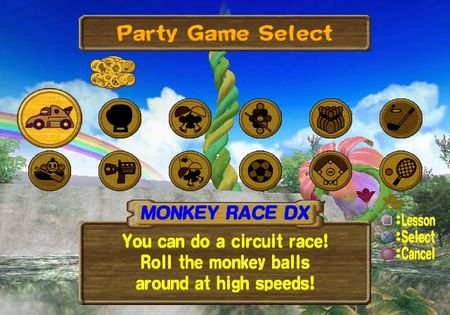 Super Monkey Ball Deluxe - 48140