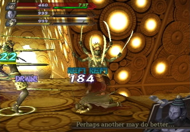 Shin Megami Tensei: Devil Summoner 2 - 60281