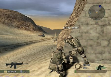 SOCOM III: US Navy SEALs - 49629