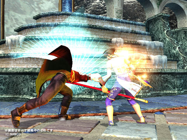 Soul Calibur 2 - 39610