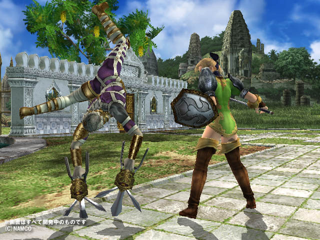 Soul Calibur 2 - 39625