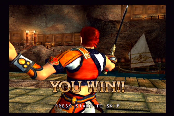 Soul Calibur 2 - 39456
