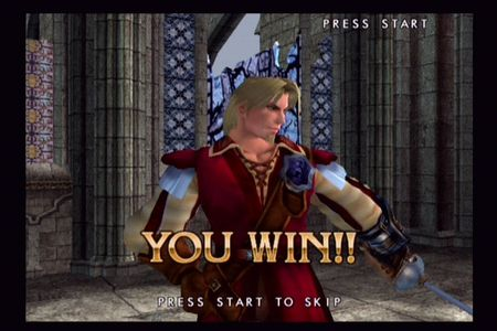 Soul Calibur 2 - 39457