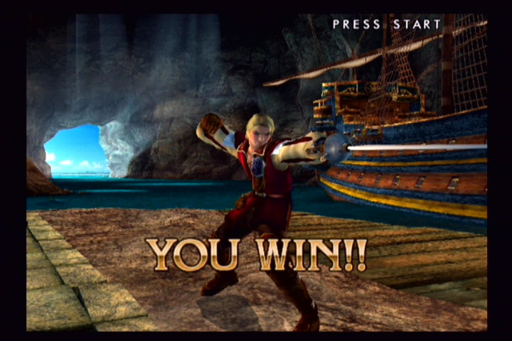 Soul Calibur 2 - 39458