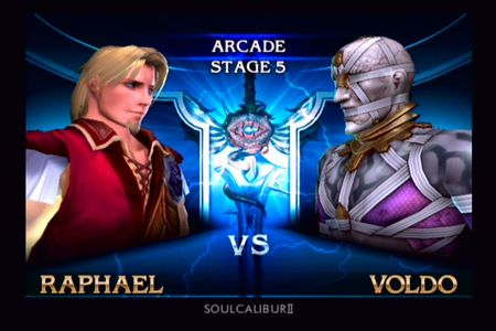Soul Calibur 2 - 39459