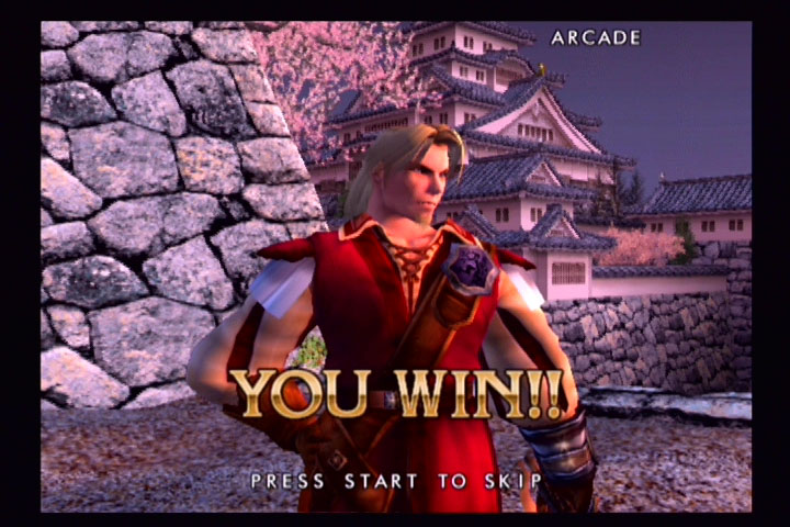 Soul Calibur 2 - 39460