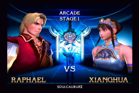 Soul Calibur 2 - 39462