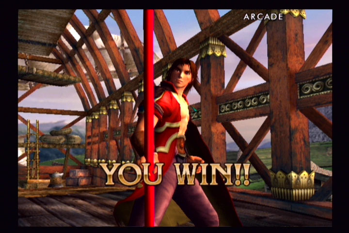 Soul Calibur 2 - 39478