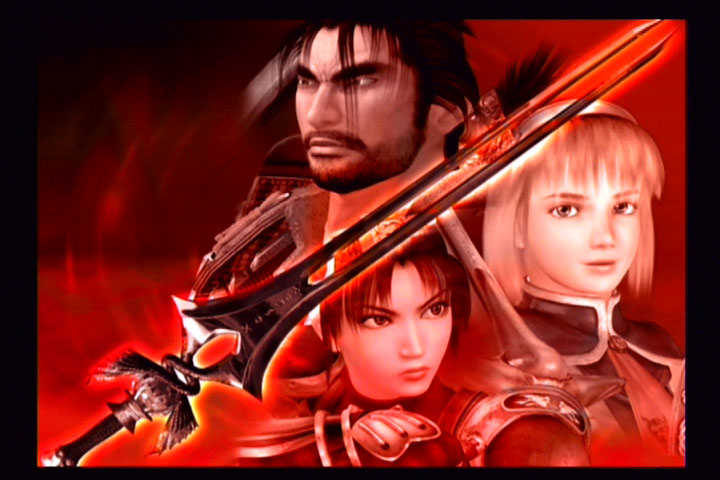 Soul Calibur 2 - 39510