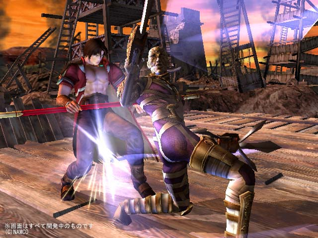 Soul Calibur 2 - 39680