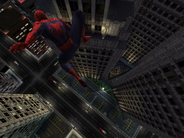 Spider-Man: The Movie - 28286