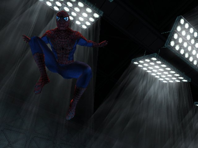 Spider-Man: The Movie - 28288