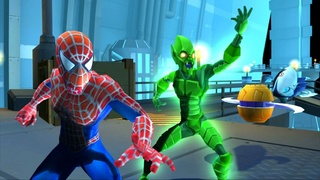 Spider-Man: Friend or Foe - 56951