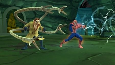 Spider-Man: Friend or Foe - 56952