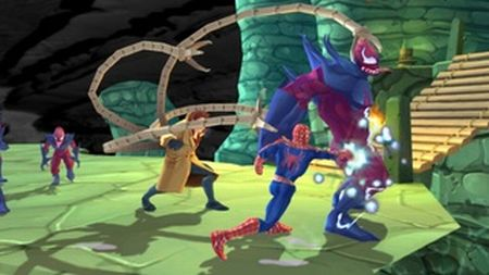 Spider-Man: Friend or Foe - 56957