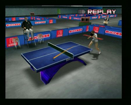 SpinDrive Ping Pong - 48210