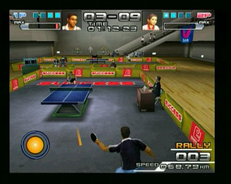 SpinDrive Ping Pong - 48214