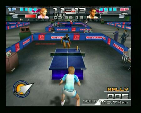 SpinDrive Ping Pong - 48217