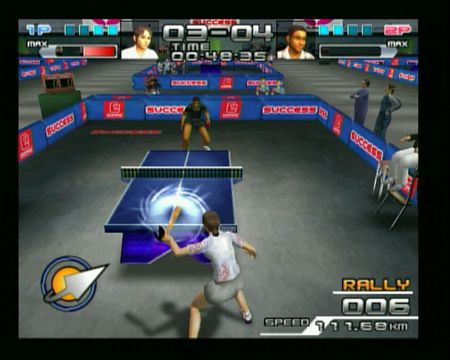 SpinDrive Ping Pong - 48205
