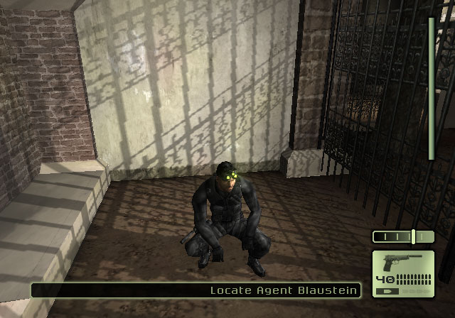 Splinter Cell - 39434