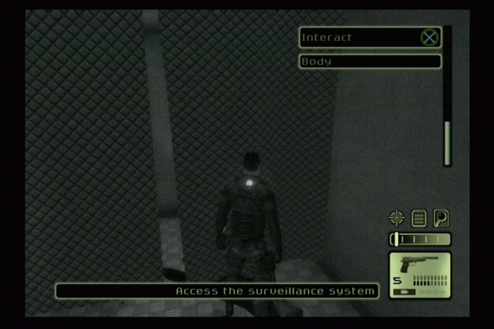 Splinter Cell - 39383
