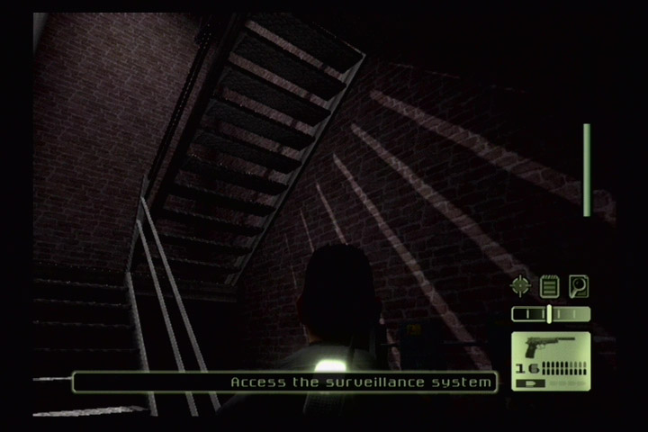 Splinter Cell - 39386