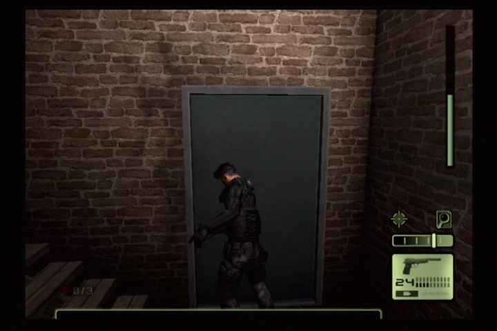 Splinter Cell - 39391