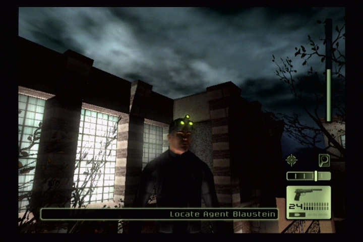 Splinter Cell - 39394