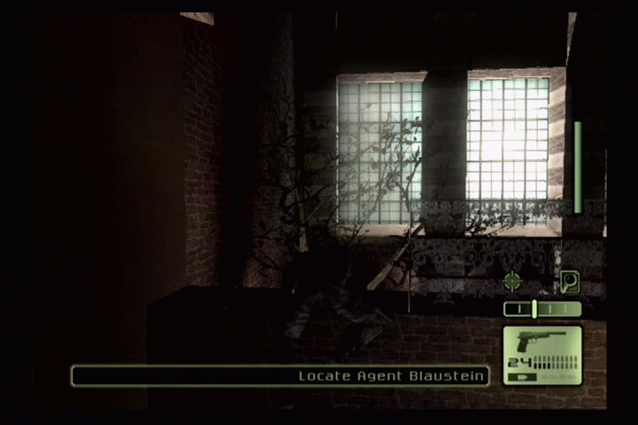 Splinter Cell - 39395