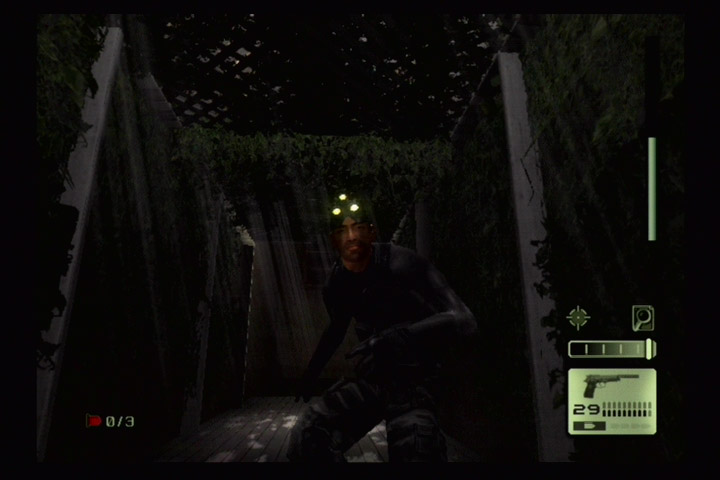 Splinter Cell - 39375