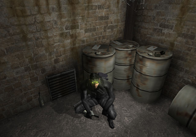 Splinter Cell - 39423