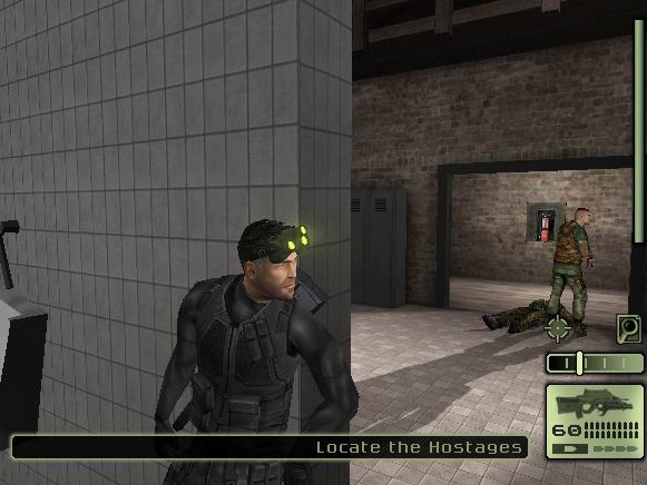 Splinter Cell - 39404