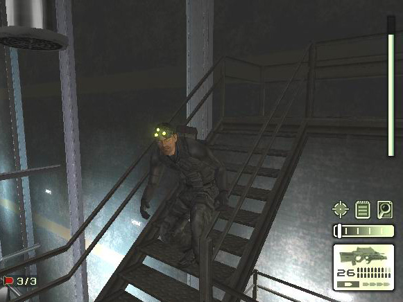 Splinter Cell - 39410