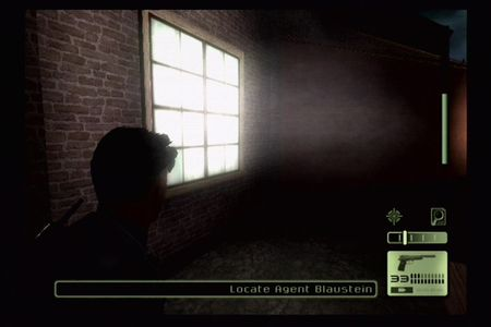 Splinter Cell - 39302