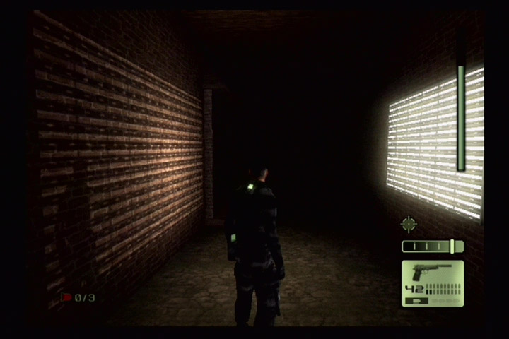 Splinter Cell - 39303