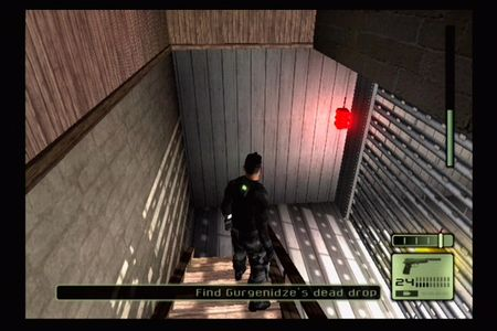 Splinter Cell - 39304