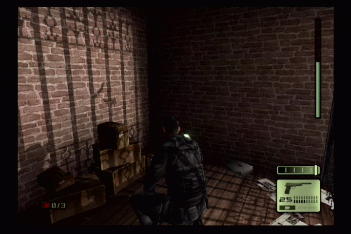 Splinter Cell - 39305
