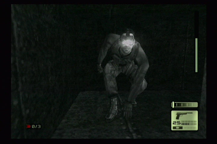 Splinter Cell - 39306