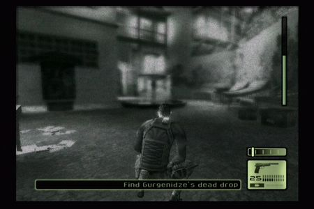Splinter Cell - 39307