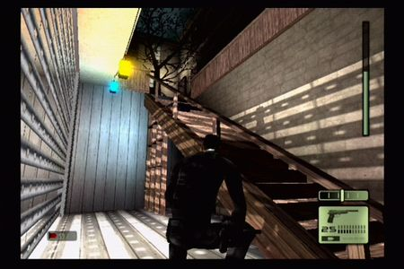 Splinter Cell - 39308