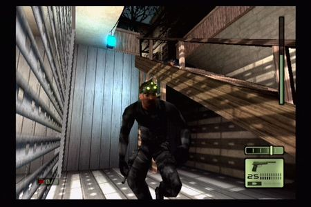 Splinter Cell - 39309