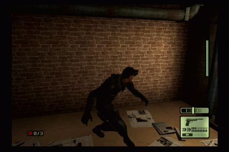Splinter Cell - 39312