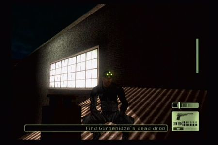 Splinter Cell - 39313