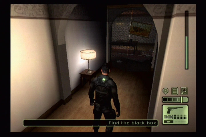 Splinter Cell - 39316