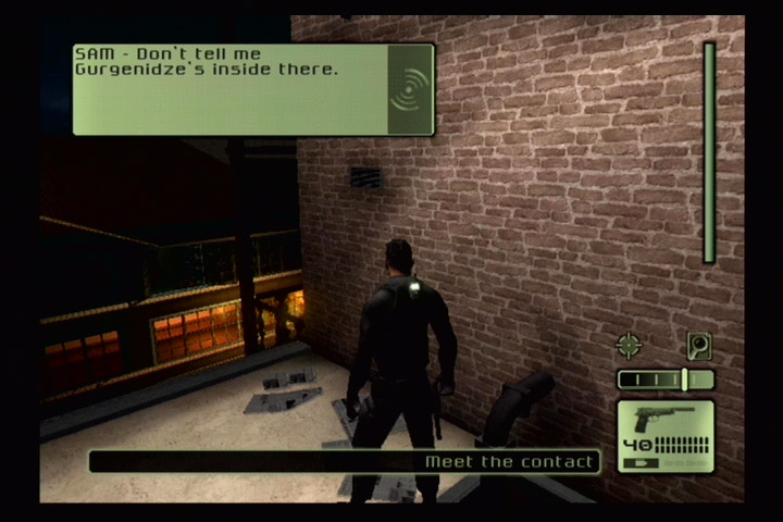Splinter Cell - 39323